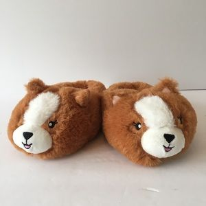 Other - New furry dog slippers
